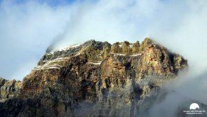 Kanada Emerald Peak