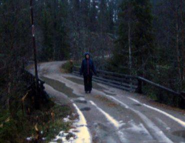 Norwegen Hjemmefjellet