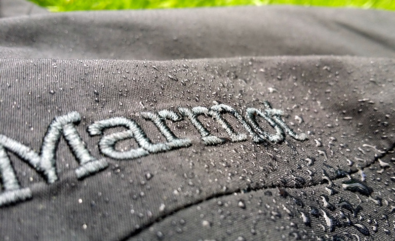 Marmot Ramble