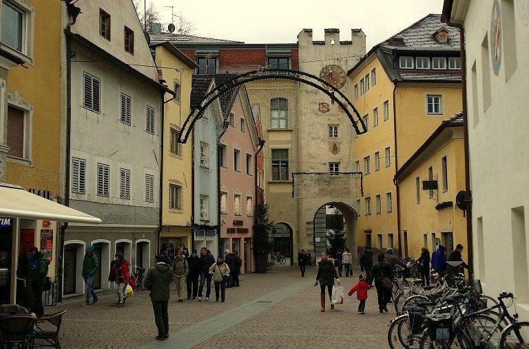 Südtirol Bruneck