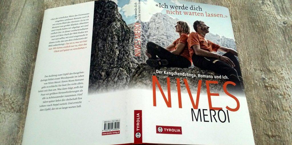 Nives Meroi | Ich werde dich nicht warten lassen