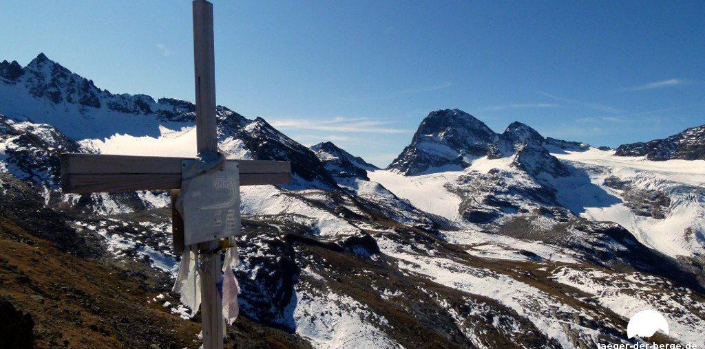 Gipfel des PizR6