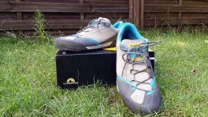La Sportiva Mix Approachschuh