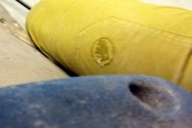 Mammut El CAP Kletterhose