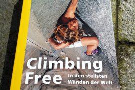 Lynn Hill Climbing Free