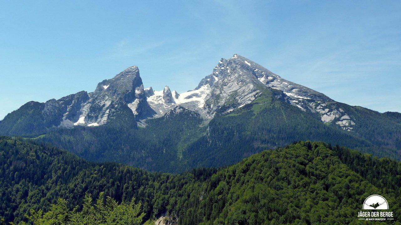 Liebeserklärung an meinen Berg