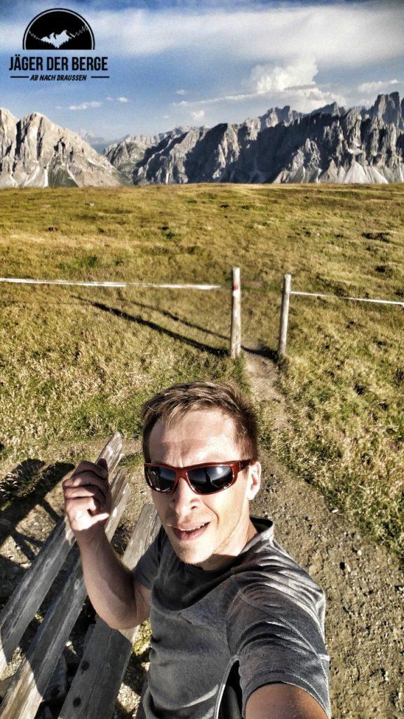 3 Gipfel Trailrun auf der Plose