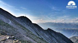 3 Gipfel Trailrun auf der Plose im Eisacktal