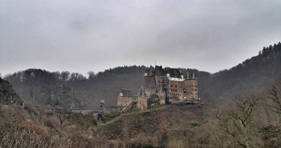Familienwochenende in der Eifel