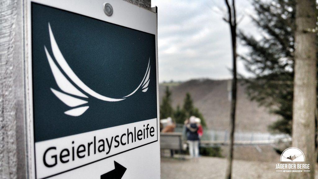 Familienwochenende in der Eifel - Geierlay