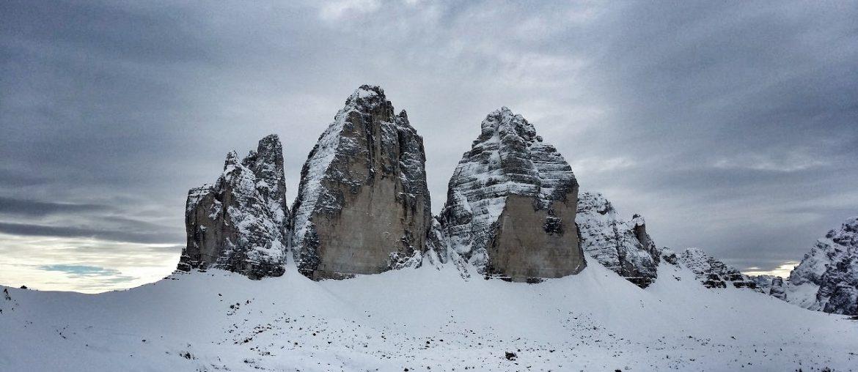 3 Zinnen - Südtirol ich komme wieder