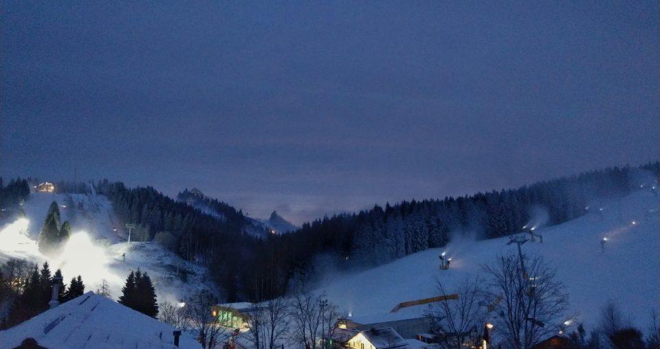Familien Skiurlaub in Winterberg – Es müssen nicht immer die Alpen sein!