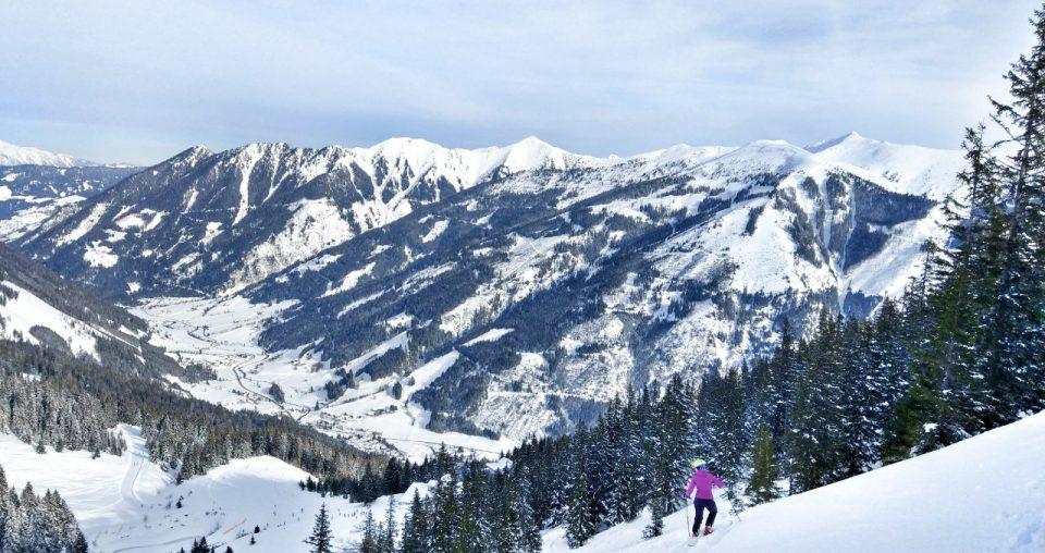Skifahren mit Stil – Telemarken auf der Riesneralm mit HyphenSports