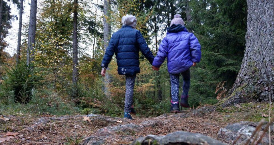 Auf ins Abenteuer mit den Kinderschuhen von LOWA